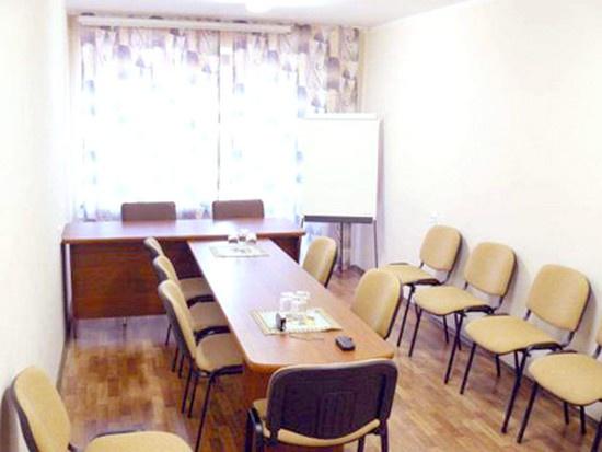 Гостиничный комплекс «Динамо», Ставрополь