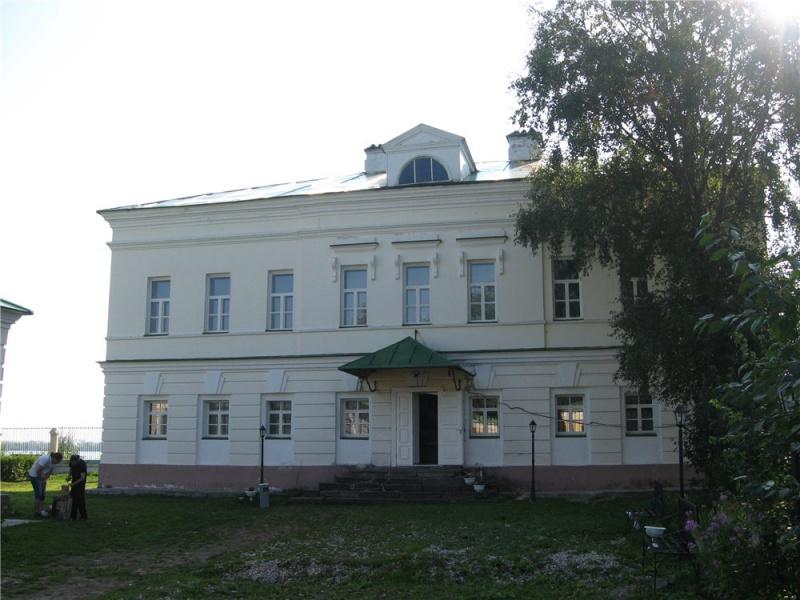 Музей усадебного быта, Березники
