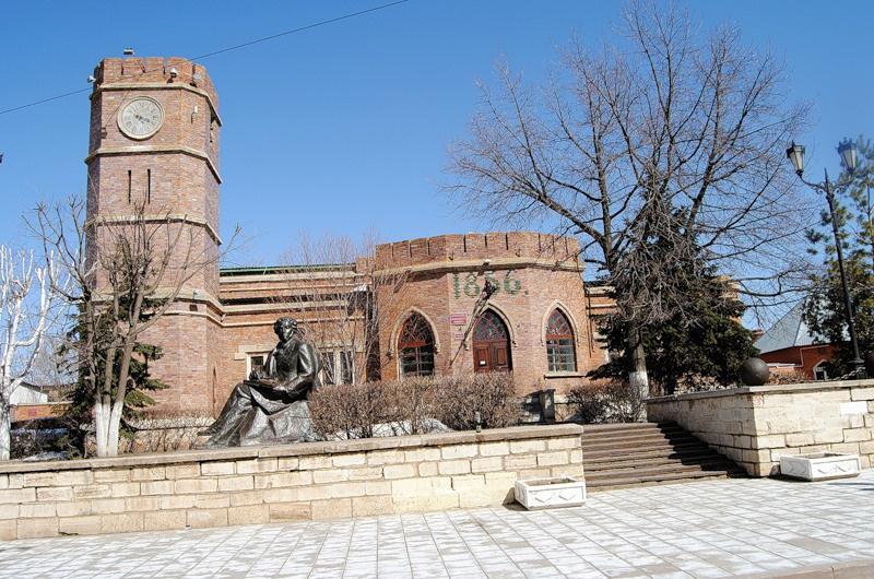 Музей истории Оренбурга, Оренбург