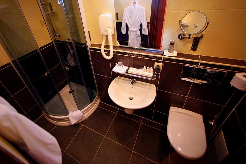 Спа-отель Rasstal 5*, Набережные Челны