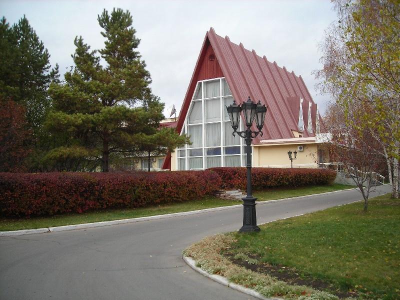 Отель «Европа», Магнитогорск