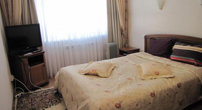 Отель «Русь», Новый Уренгой