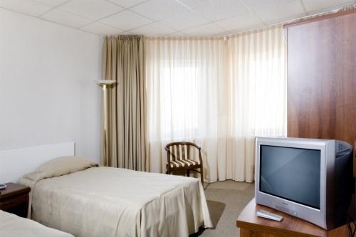 Отель «Венеция», Нижневартовск