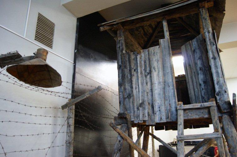 Областной краеведческий музей, Магадан