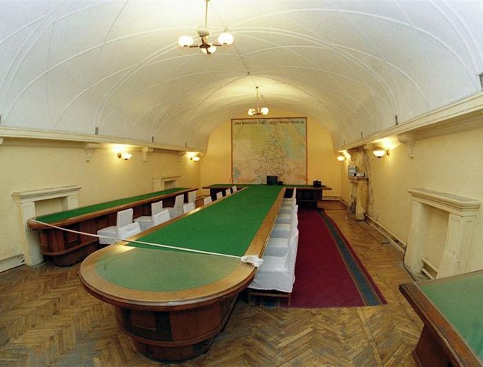 Музей «Бункер Сталина», Самара