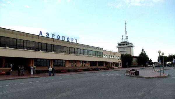Аэропорт Тюмени