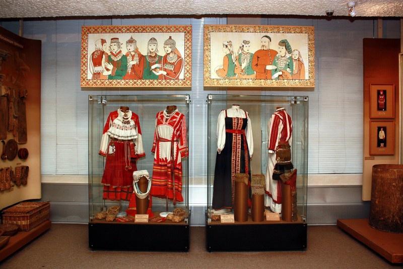 Краеведческий музей, Тольятти