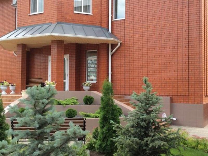 Гостиничный комплекс «Гостиный двор», Балаково
