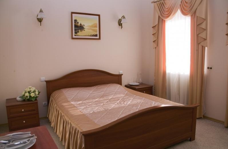 Отель «Арбат», Стерлитамак