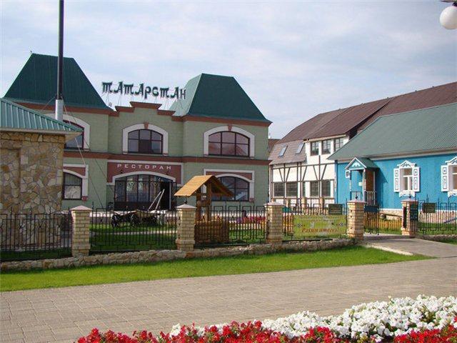 Этнические общины, Оренбург