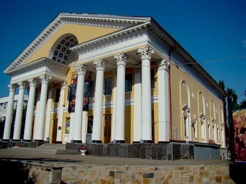 Музей Рока, Уфа
