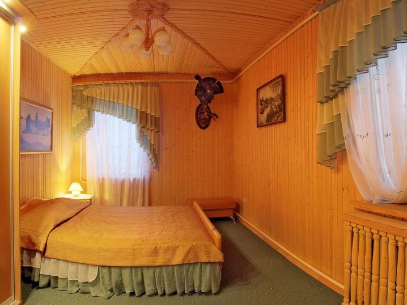 Гостиничный комплекс «7 Небо», Соликамск