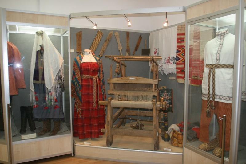 Кунгурский краеведческий музей