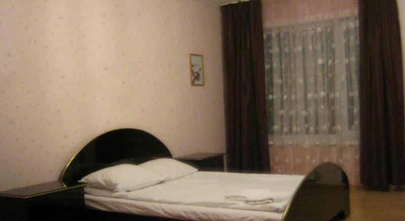 Отель «Марко», Нижний Тагил