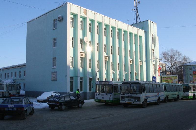 Автовокзал Кирова