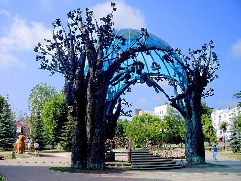 Сфера любви, Челябинск