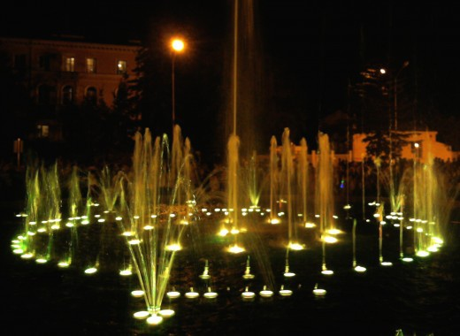 Достопримечательности Ставрополя