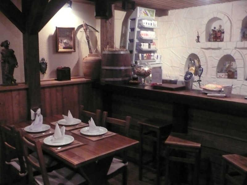Гостиница «LaMancha», Сызрань