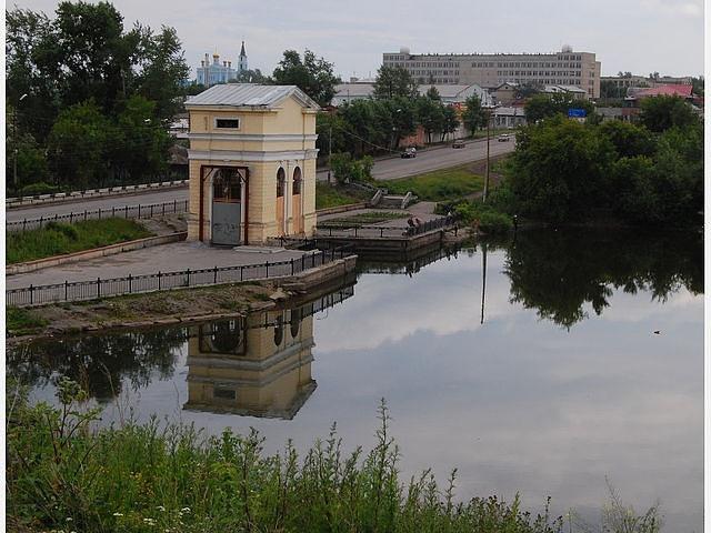 Достопримечательности Каменска-Уральского