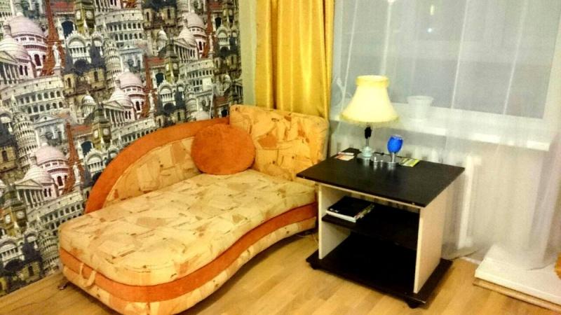 Домашняя гостиница «Рандеву», Березники
