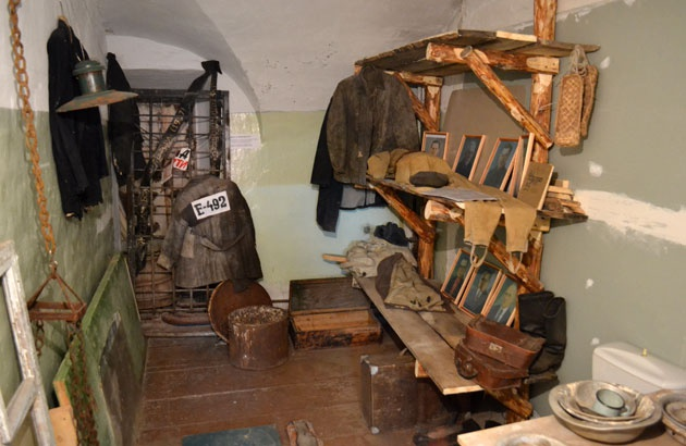 Музей истории ГУЛАГа, Йошкар-Ола