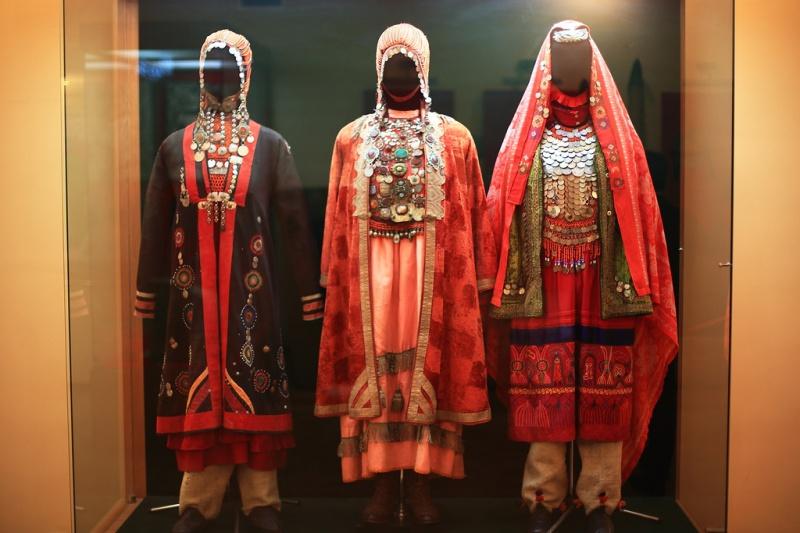 Музей археологии и этнографии, Уфа