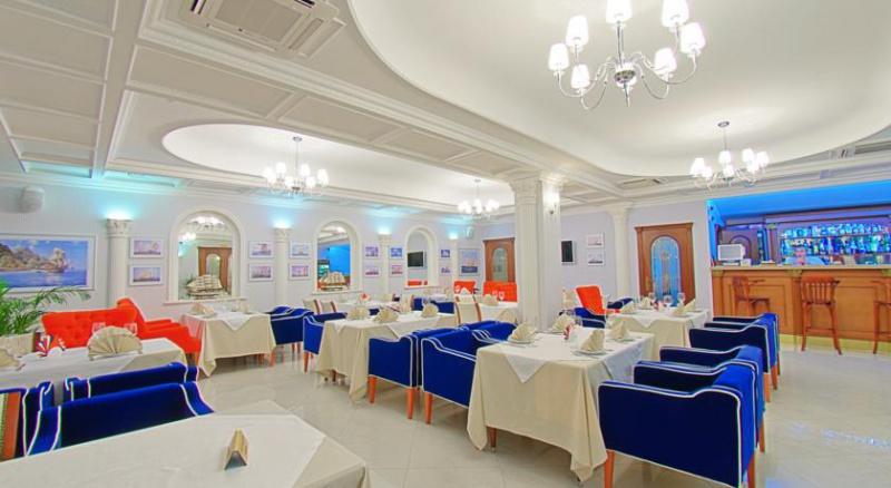 Спа-отель «Бристоль», Пятигорск