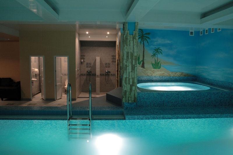 Отель «Изумрудный город», Пенза