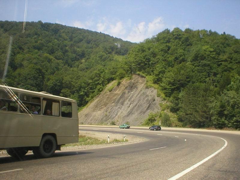 Автодороги Сызрани
