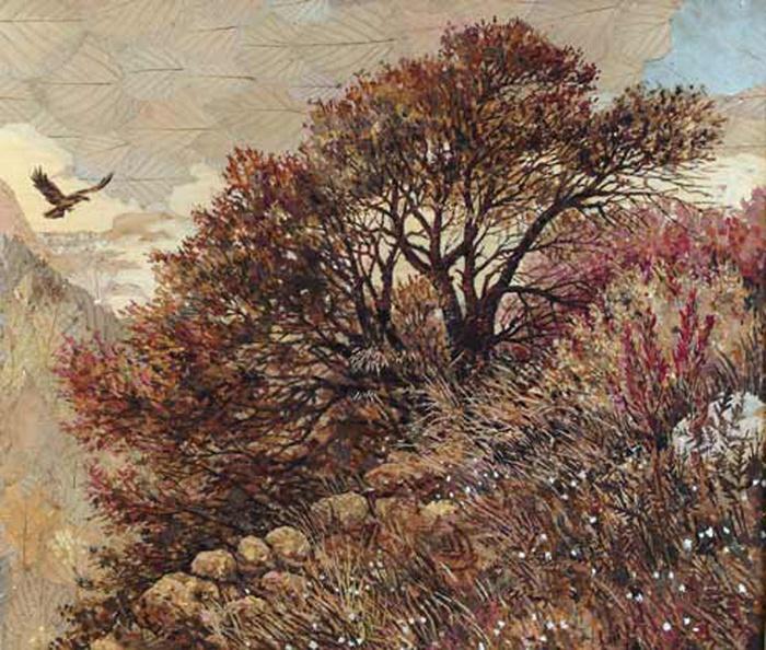 Выставка флорийской мозаики, Нижний Новгород