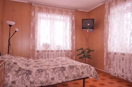 Гостиница «Старый соболь на Профсоюзов», Невьянск