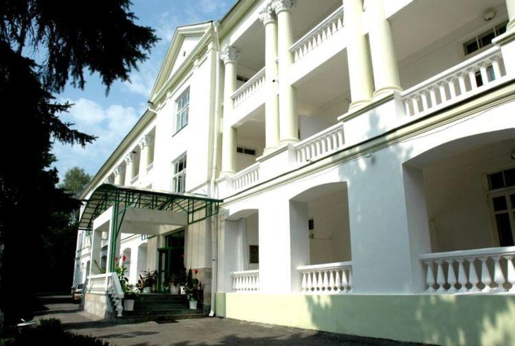 Отель «Гранд Кавказ», Нальчик