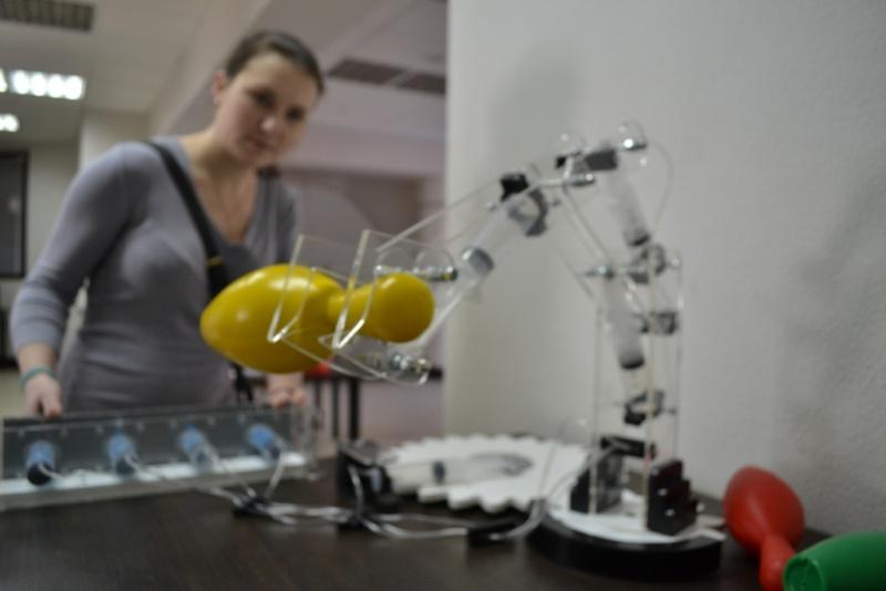 Музей занимательной науки «Экспериментус», Челябинск