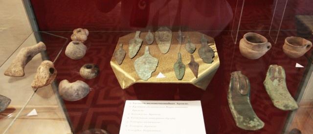 Музей природы и этнографии, Владикавказ