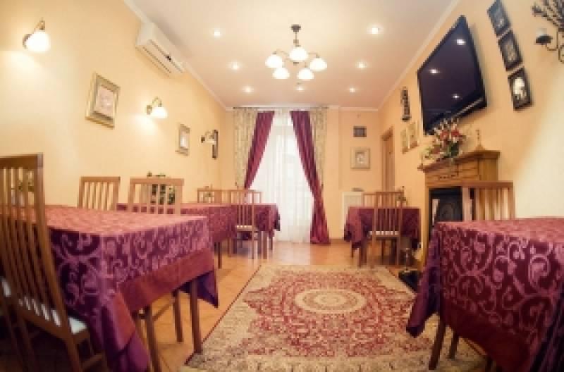 Отель «Виконт», Пермь