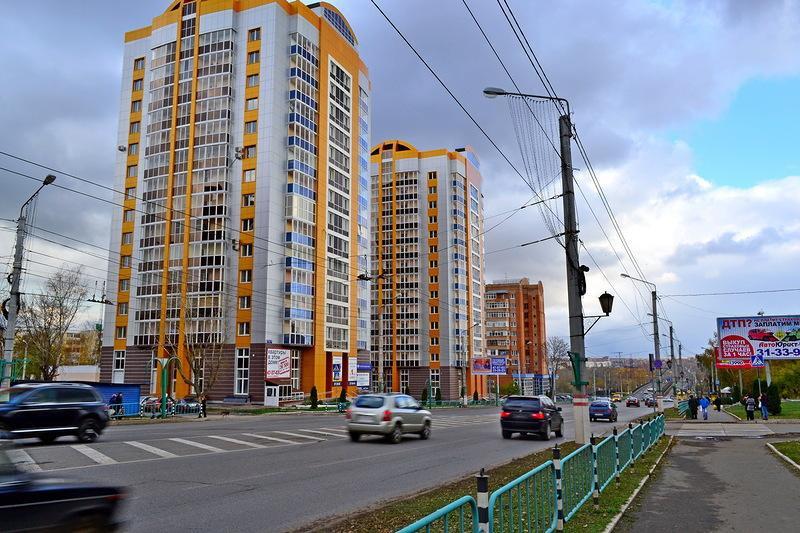 Достопримечательности Саранска