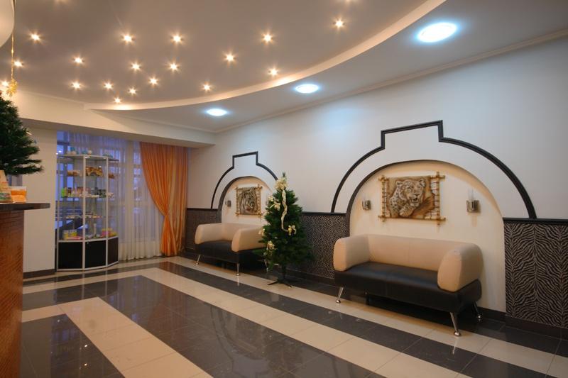 Отель «Сафари», Самара