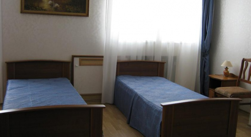 Гостиничный комплекс «Трек», Нальчик