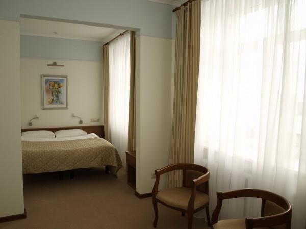 Гостиница «Прайд-отель», Березники