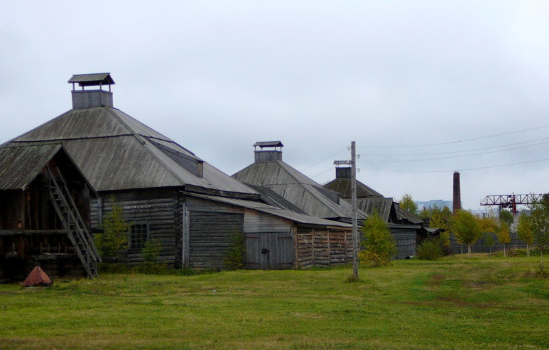 Музей соли, Соликамск