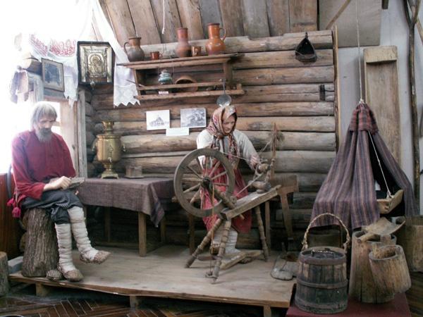 Краеведческий музей имени И.Д.Воронина, Саранск