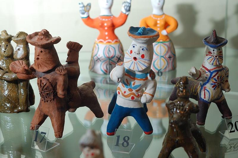 Музей декоративно-прикладного искусства, Челябинск