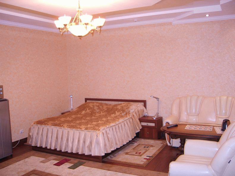 Гостиница «Корона», Сарапул
