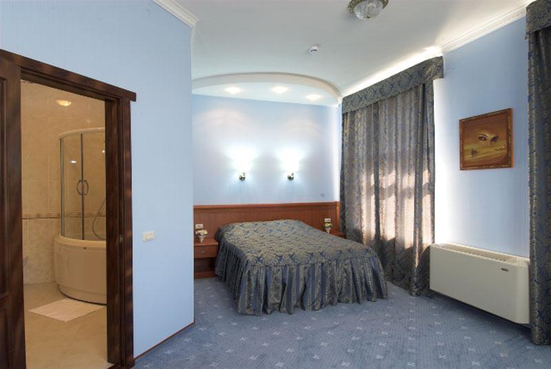 Отель «Гранд Кавказ», Черкесск