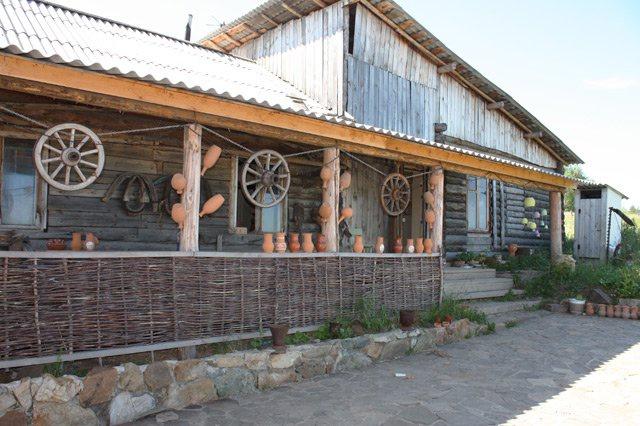 Музей керамики, Невьянск