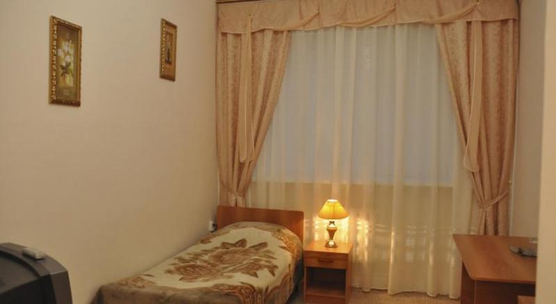 Гостиница «Корона», Нальчик