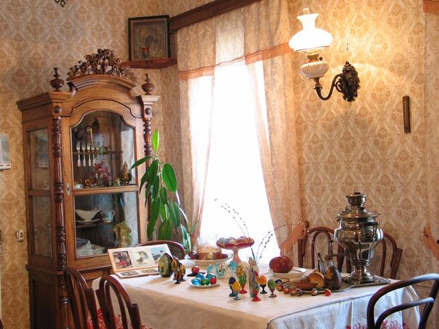 Музей городского быта, Ульяновск