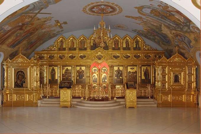 Свято-Троицкий собор, Саратов