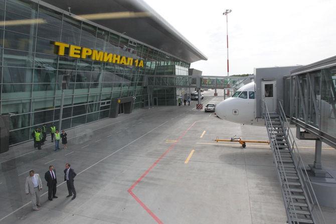 Аэропорт Казани