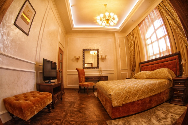 Гостиница «GrandHotel», Оренбург